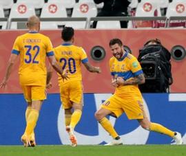 FIFA Club World Cup: Palmeiras của Brazil thua sốc Tigres UANL