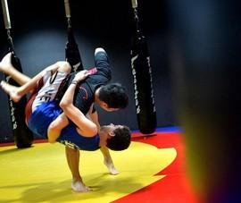 Singapore ngạc nhiên về số môn võ thuật tại SEA Games 31