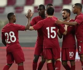 Nhà vô địch châu Á chuẩn bị dự vòng loại World Cup châu Âu