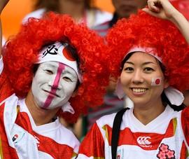 Không có lấy một fan nước ngoài vào Nhật xem Olympic