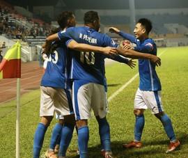 CLB nợ lương 8 tháng lên đầu, Sài Gòn FC, Hà Nội FC lại chìm