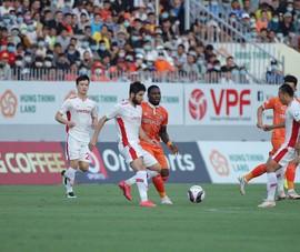 Viettel gặp đội khủng của UAE hoặc Iran