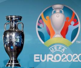 EURO 2020 phá luật