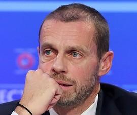 UEFA phạt 9 CLB tham gia Super League, 3 CLB còn lại đe dọa