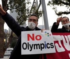 Nhà vô địch Olympic kêu gọi hủy Olympic Tokyo