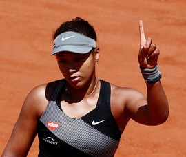 Osaka rút khỏi Roland Garros, Serena đề nghị giúp đỡ