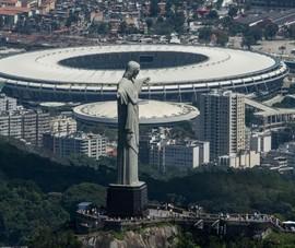 Giận dữ, thị trưởng Rio ra lệnh dẹp Copa America