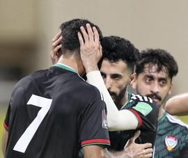 Ali Salmeen: 'Tôi chợt nhận ra thắng VN không dễ'