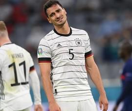 Hummels trở lại Đức nhưng tốt cho Pháp