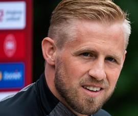 Kasper Schmeichel: 'Vì Eriksen, chúng tôi sẽ siết tay nhau để vô địch'