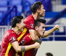 Tuyển Việt Nam mất tết, vào nhóm hạt giống thấp nhất ở World Cup
