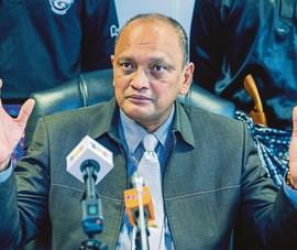 Cố vấn thể thao cao cấp chỉ trích nặng LĐBĐ Malaysia vụ cầu thủ nhập tịch