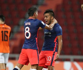 Đội của Malaysia nói thắng đội Thái là thắng