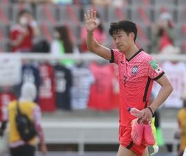 Son Heung-min nhường suất đá Olympic cho đồng đội?