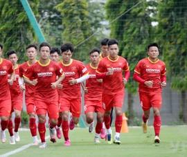 U-23 Việt Nam khó thoát cách ly khi sang Đài Loan