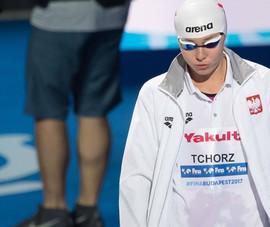 6 VĐV bơi lội Ba Lan bẽ mặt rời Olympic Tokyo