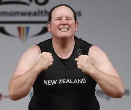 VĐV chuyển giới Olympic tính sao?