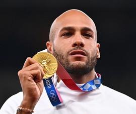 Nhà vô địch 100m người Ý bị nghi ngờ Doping