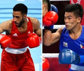 Philippines, Indonesia, Thái Lan lần lượt xếp 1,2,3 Đông Nam Á ở Olympic Tokyo
