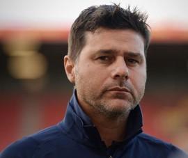 Pochettino nói gì về khả năng ra sân của Messi sáng mai?