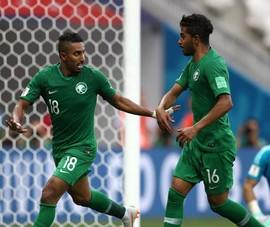 Đổi giờ thi đấu trận Saudi Arabia tiếp tuyển Việt Nam