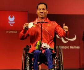 Việt Nam đang đứng đâu tại Paralympic Tokyo?