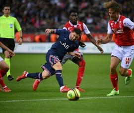 Messi thi đấu ra sao trong trận ra mắt PSG