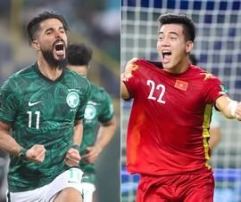 AFC nói gì về trận Saudi Arabia - Việt Nam?