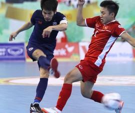 Tuyển Thái Lan vô địch giải quốc tế trước khi dự World Cup