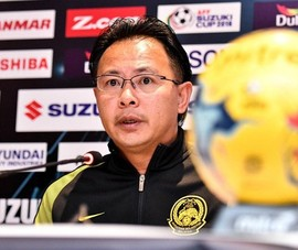 Ong Kim Swee bỏ giám đốc kỹ thuật, về CLB