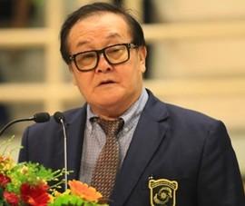 Vĩnh biệt 'kiến trúc sư' của thể thao Việt Nam Hoàng Vĩnh Giang