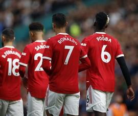 Giao thêm việc cho Ronaldo