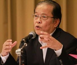 'Ông trùm' bóng đá Thái Lan Worawi trở lại