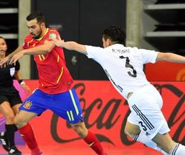 Nhật Bản 'trả lại' ngôi đầu bảng E cho Tây Ban Nha