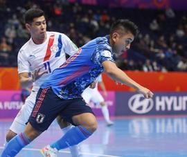 Nhật giành vé vớt, châu Á bảo toàn lực lượng ở World Cup