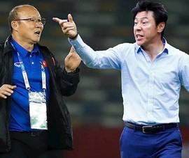 Các đối thủ của HLV Park Hang-seo nói gì về AFF Cup 2020?