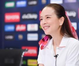 Trưởng đoàn Thái Lan quyết mang AFF Cup về nhà và vô địch