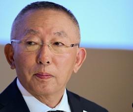 Cha đẻ Uniqlo giành lại vị trí người giàu nhất Nhật Bản