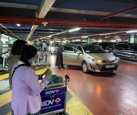 TP.HCM: Sẽ xây cầu, hầm chui ở sân bay Tân Sơn Nhất