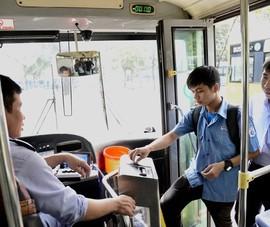 TP.HCM tiếp tục thí điểm thẻ xe buýt thông minh
