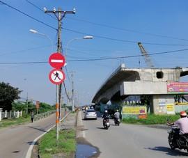 Năm 2021, TP.HCM phấn đấu làm mới 20 cây cầu