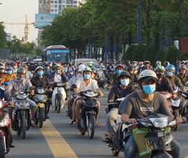 Vượt tốc độ 20 km/h làm tăng gấp 2 lần tai nạn giao thông