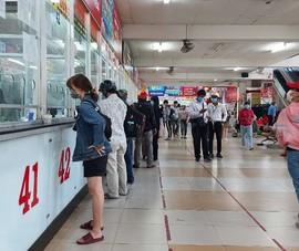 Lễ 30-4, không tăng giá vé các tuyến từ bến xe miền Đông mới