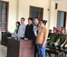 Bán hàng 'combo dụng cụ': 26 năm tù