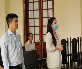 Bất ngờ vụ ca sĩ Nhật Kim Anh kiện giành quyền nuôi con