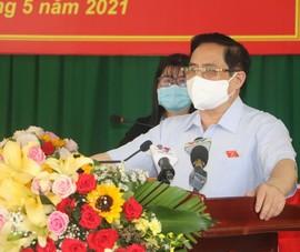 Thủ tướng:Truyền cảm hứng cho người dân cùng xây dựng Cần Thơ