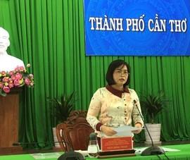 Giám đốc Sở GD&ĐT TP Cần Thơ xin nghỉ việc vì lý do sức khỏe