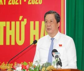 Chủ tịch HĐND TP Cần Thơ: Quyết liệt hơn nữa việc giãn cách theo Chỉ thị 16
