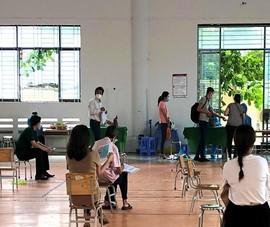 Cần Thơ ghi nhận 34 ca nhiễm, số ca mới ở Tiền Giang đang giảm dần