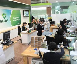 Vietcombank nói gì về việc tài khoản bị mất tiền